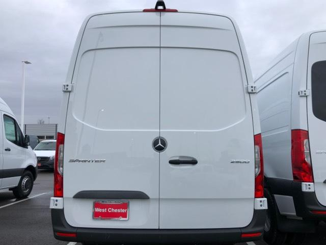 2019 Mercedes-Benz Sprinter 2500 High Roof I4 170 RWD Full-size Cargo Van #V19355 - photo 5