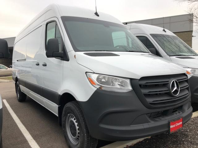 2019 Mercedes-Benz Sprinter High Roof RWD, Extended Cargo Van (Empty) #V19357 - photo 1