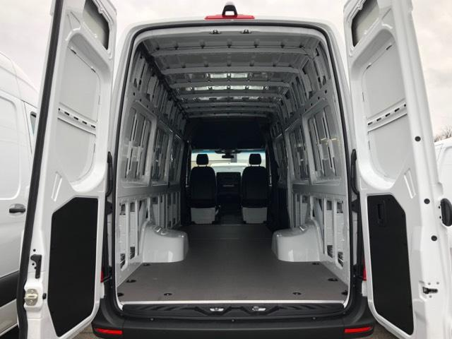 2019 Mercedes-Benz Sprinter 2500 High Roof 4x2, Empty Cargo Van #V19357 - photo 1