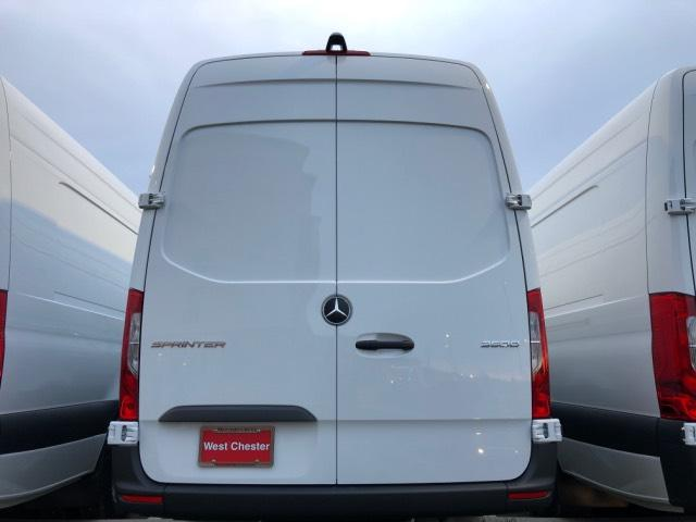 2019 Mercedes-Benz Sprinter High Roof RWD, Extended Cargo Van (Empty) #V19357 - photo 5