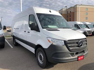 2019 Sprinter 2500 High Roof 4x2, Empty Cargo Van #V19360 - photo 1