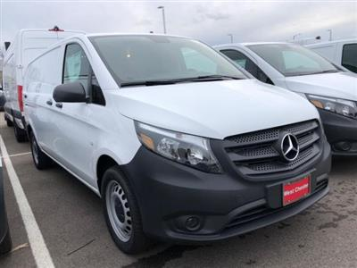 2020 Mercedes-Benz Metris  #V19361 - photo 1
