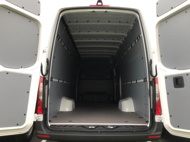 2019 Mercedes-Benz Sprinter Full-size Cargo Van #V19362 - photo 1