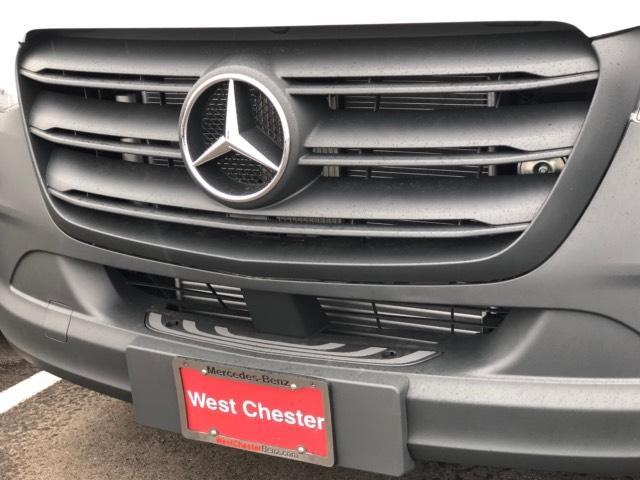 2019 Mercedes-Benz Sprinter Full-size Cargo Van #V19362 - photo 6