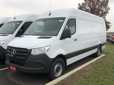 2019 Sprinter 2500 High Roof 4x2, Empty Cargo Van #V19362 - photo 1