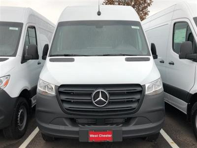 2019 Sprinter 2500 High Roof 4x2, Empty Cargo Van #V19362 - photo 3