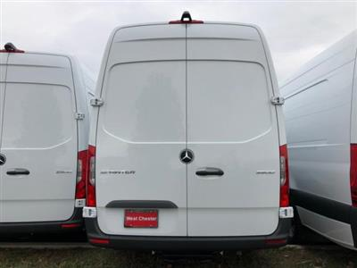 2019 Mercedes-Benz Sprinter Full-size Cargo Van #V19362 - photo 5