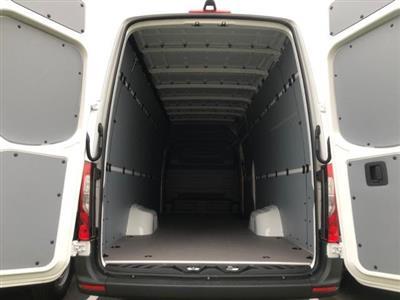 2019 Mercedes-Benz Sprinter Full-size Cargo Van #V19362 - photo 2