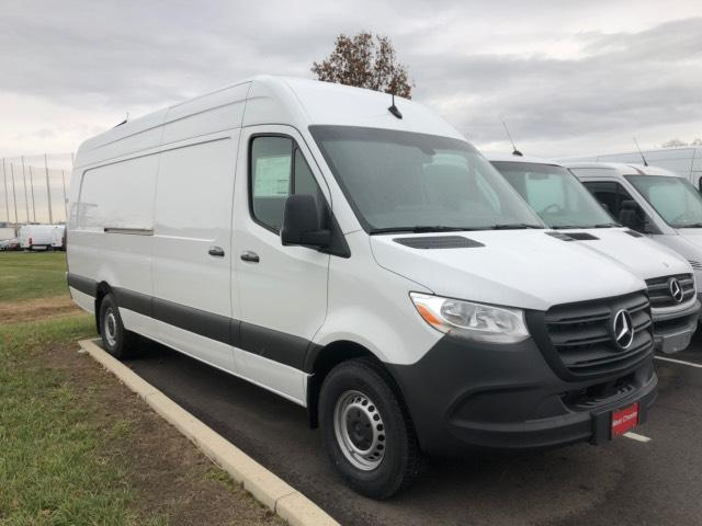 2019 Mercedes-Benz Sprinter Full-size Cargo Van #V19366 - photo 1