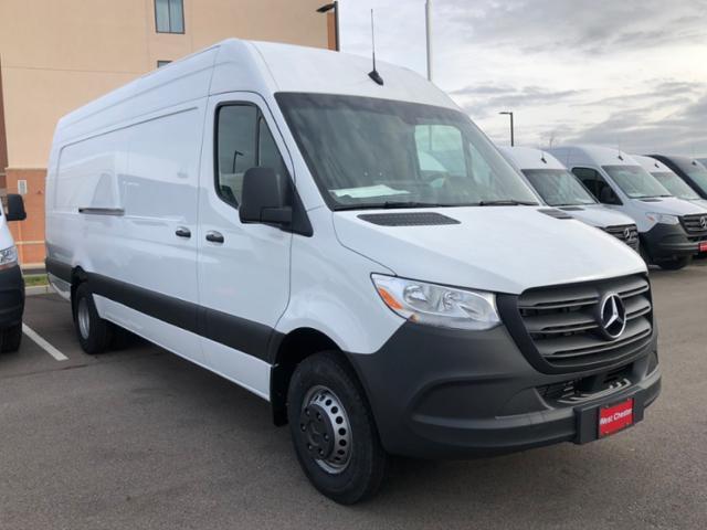 2019 Mercedes-Benz Sprinter Full-size Cargo Van #V19367 - photo 1