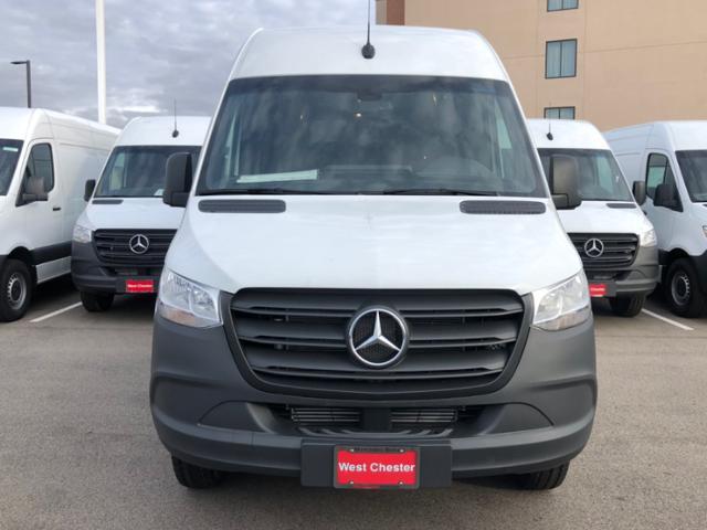 2019 Mercedes-Benz Sprinter Full-size Cargo Van #V19367 - photo 3