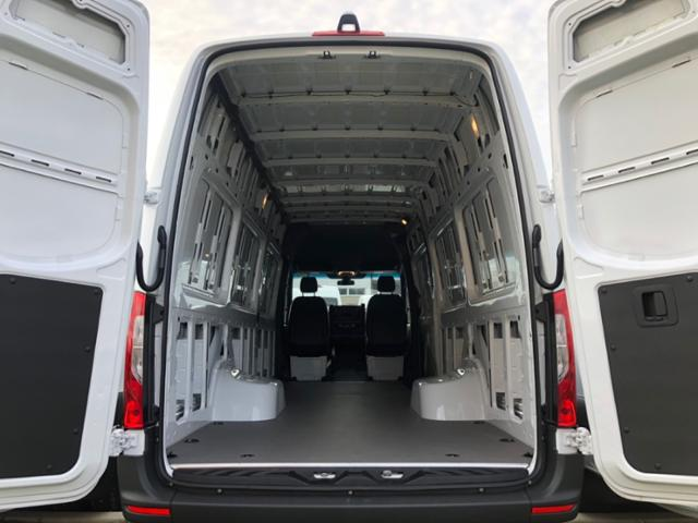 2019 Mercedes-Benz Sprinter High Roof RWD, Extended Cargo Van (Empty) #V19367 - photo 2