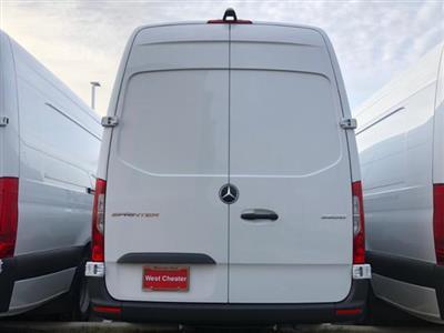 2019 Mercedes-Benz Sprinter Full-size Cargo Van #V19367 - photo 5
