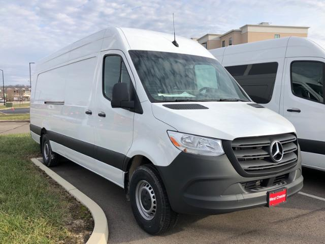 2019 Mercedes-Benz Sprinter 2500 High Roof 4x2, Empty Cargo Van #V19384 - photo 1
