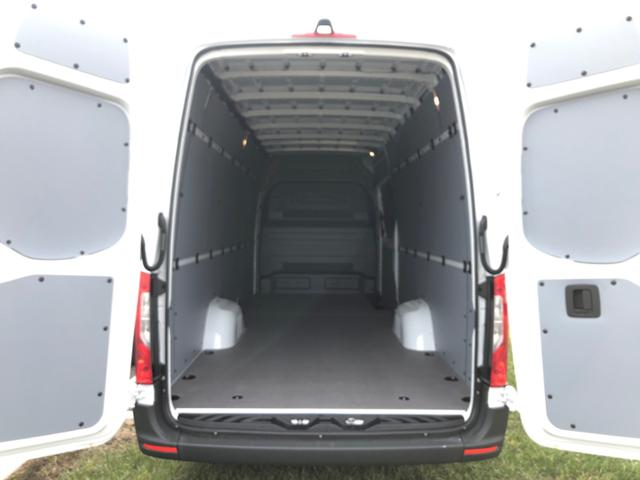 2019 Mercedes-Benz Sprinter Full-size Cargo Van #V19384 - photo 1