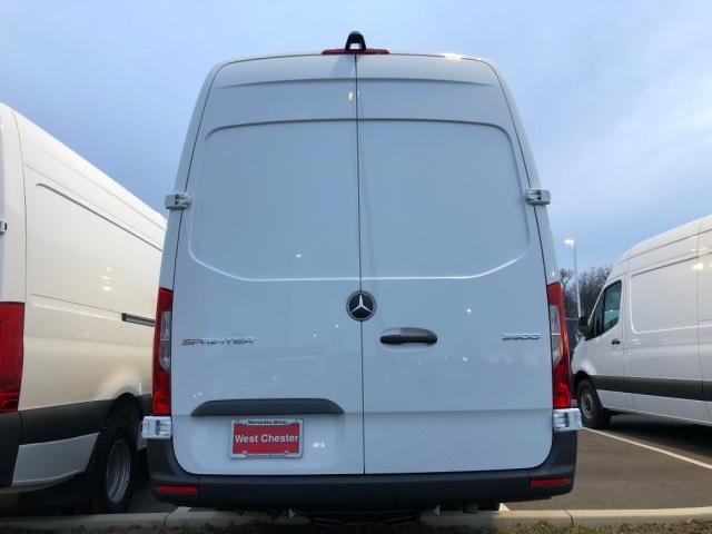 2019 Mercedes-Benz Sprinter High Roof RWD, Extended Cargo Van (Empty) #V19385 - photo 5