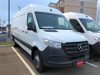 2019 Mercedes-Benz Sprinter High Roof RWD, Extended Cargo Van (Empty) #V19385 - photo 1
