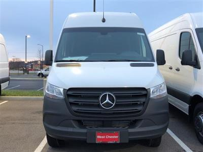 2019 Mercedes-Benz Sprinter High Roof RWD, Extended Cargo Van (Empty) #V19385 - photo 3