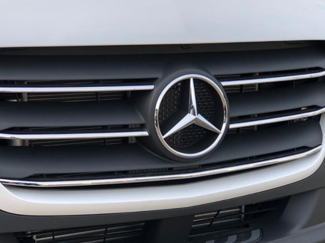 2019 Sprinter 2500 Standard Roof 4x2, Weather Guard General Service Upfitted Cargo Van #V19388 - photo 10