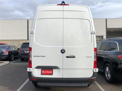 2019 Sprinter 2500 Standard Roof 4x2, Weather Guard General Service Upfitted Cargo Van #V19388 - photo 9
