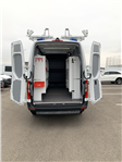 2019 Sprinter 2500 Standard Roof 4x2, Weather Guard General Service Upfitted Cargo Van #V19388 - photo 2