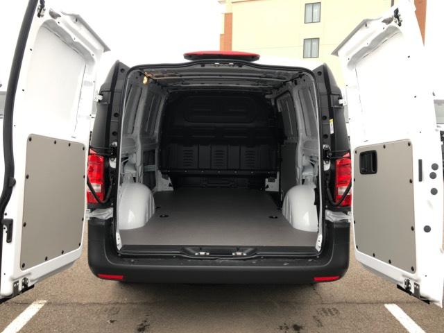 2020 Mercedes-Benz Metris 4x2, Empty Cargo Van #V19390 - photo 1