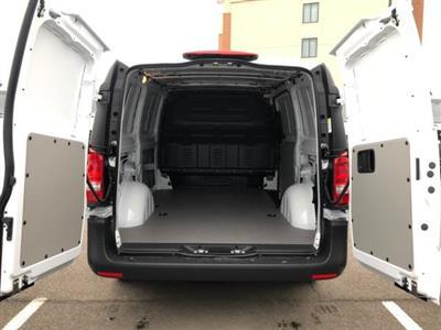 2020 Mercedes-Benz Metris RWD, Empty Cargo Van #V19396 - photo 2