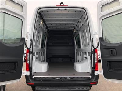 2019 Sprinter 3500XD 4x2, Empty Cargo Van #V19402 - photo 2