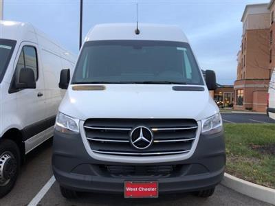2019 Mercedes-Benz Sprinter Full-size Cargo Van #V19406 - photo 3