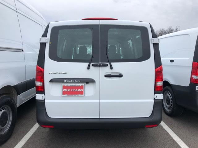 2019 Mercedes-Benz Metris RWD, Empty Cargo Van #V19413 - photo 11