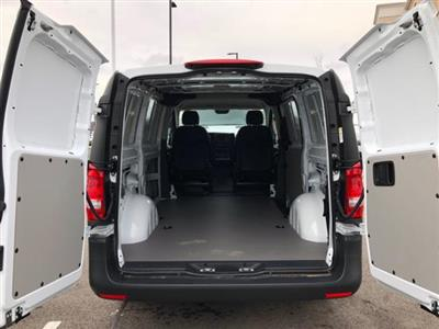2019 Mercedes-Benz Metris RWD, Empty Cargo Van #V19413 - photo 2
