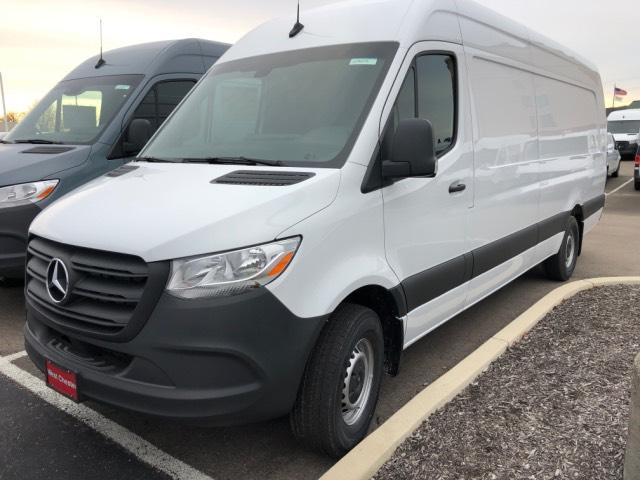 2019 Mercedes-Benz Sprinter Full-size Cargo Van #V19415 - photo 1