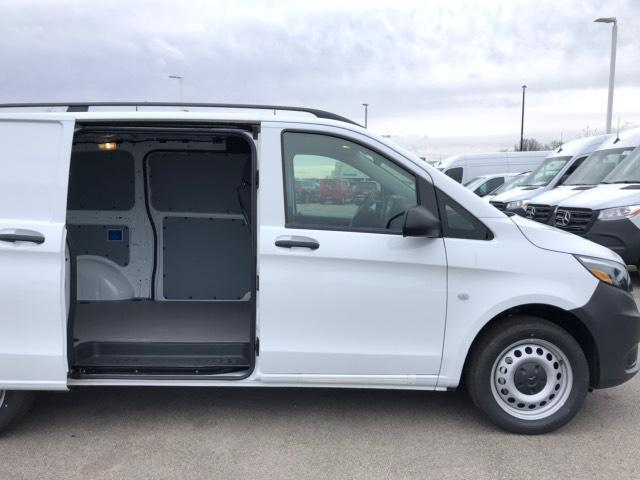 2020 Mercedes-Benz Metris RWD, Empty Cargo Van #V19430 - photo 4