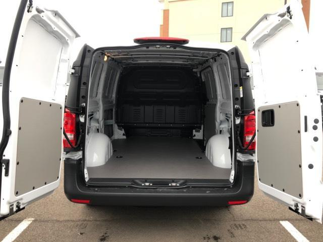 2020 Mercedes-Benz Metris RWD, Empty Cargo Van #V19430 - photo 2
