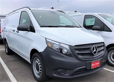 2020 Mercedes-Benz Metris RWD, Empty Cargo Van #V19430 - photo 1