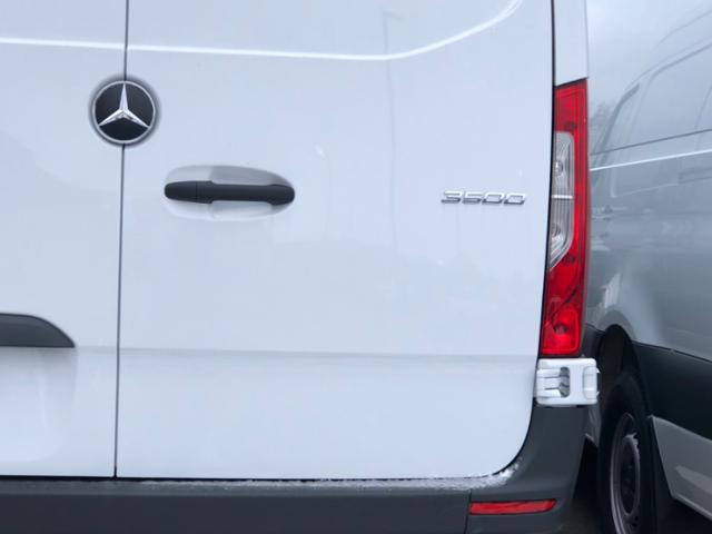 2019 Mercedes-Benz Sprinter High Roof 4x2, Extended Cargo Van (Empty) #V19431 - photo 12