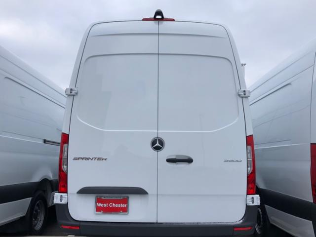 2019 Mercedes-Benz Sprinter High Roof 4x2, Extended Cargo Van (Empty) #V19431 - photo 4