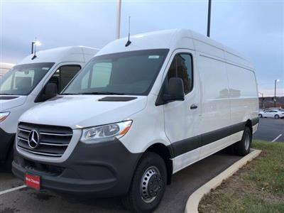 2019 Mercedes-Benz Sprinter High Roof 4x2, Extended Cargo Van (Empty) #V19431 - photo 1