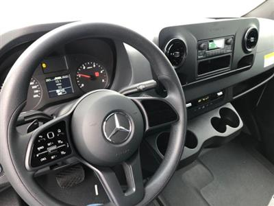 2019 Mercedes-Benz Sprinter High Roof 4x2, Extended Cargo Van (Empty) #V19431 - photo 7