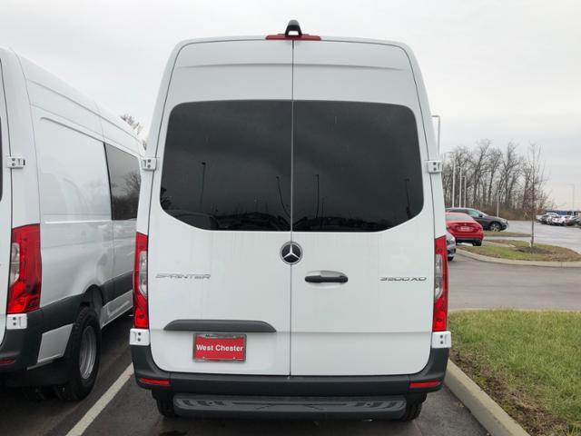 2019 Sprinter 3500XD 4x2, Empty Cargo Van #V19434 - photo 2