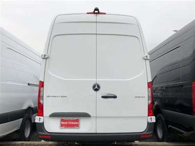 2019 Sprinter 2500 High Roof 4x2, Extended Cargo Van (Empty) #V19436 - photo 2