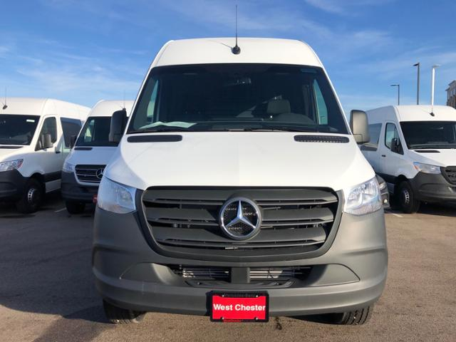 2019 Sprinter, Empty Cargo Van #V19437 - photo 3