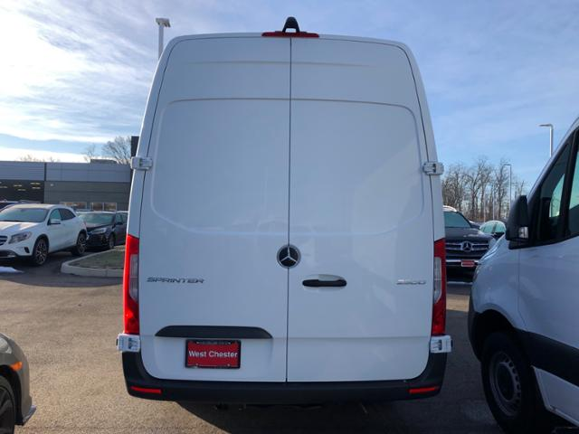 2019 Sprinter, Empty Cargo Van #V19437 - photo 6