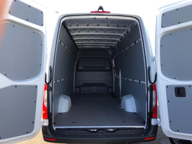 2019 Sprinter, Empty Cargo Van #V19437 - photo 2