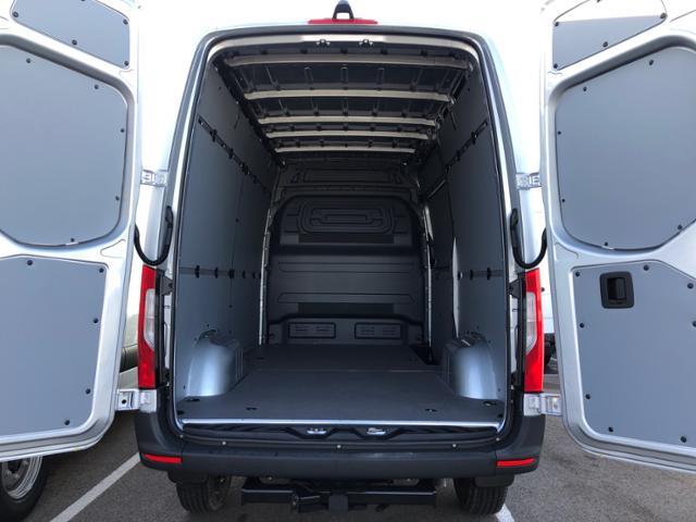 2019 Mercedes-Benz Sprinter 2500 Standard Roof V6 144 4WD Full-size Cargo Van #V19455 - photo 1