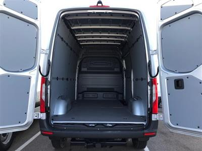 2019 Mercedes-Benz Sprinter Full-size Cargo Van #V19460 - photo 2