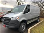 2019 Mercedes-Benz Sprinter Full-size Cargo Van #V19460 - photo 5