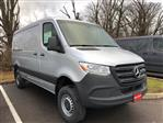 2019 Mercedes-Benz Sprinter Full-size Cargo Van #V19460 - photo 1