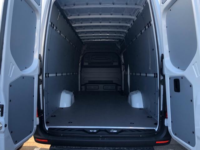 2019 Mercedes-Benz Sprinter 2500 High Roof RWD, Empty Cargo Van #V19461 - photo 2