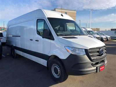 2019 Sprinter 2500 High Roof, Empty Cargo Van #V19461 - photo 1